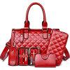 安く新しい女性が袋に入れるハンドバッグの女性の女性をセットしなさい(SY7131)