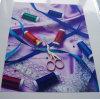 Знамя пленки любимчика индикации печатание крытое рекламируя декоративное серебряное