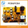 Asamblea electrónica del PWB del OEM SMT PCBA de Shenzhen con la base Fr4