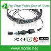 Cordon de connexion extérieur de fibre (PDLC)
