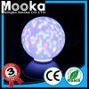 Mll09501 휴일 훈장 빛을내는 조경 램프
