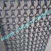 catena di alluminio dell'amo di 12mm doppia per l'indumento e la tenda (P160308D)