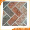 40X40 de antislip Verglaasde Opgepoetste Tegels van de Vloer van het Patroon van de Baksteen Ceramische