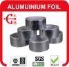 Клейкая лента для герметизации трубопроводов отопления и вентиляции алюминиевой фольги