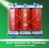 10の(15) Kvの樹脂の絶縁体の乾燥した変圧器