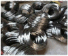 alambre del resorte del acero inoxidable de 0.3m m 316L Ss