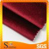 Fabbricato del velluto di Panne dello Spandex del cotone 3% di 97% per vestiti