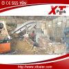 CE hidráulico de la prensa de la basura del papel del nuevo estilo 2015