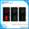 indicatore luminoso pedonale dinamico del segnale stradale di conto alla rovescia 12inches di 300mm