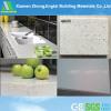 Countertops van de Travertijn van Naturalsilver Witte Grijze voor Keuken