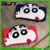 De China de la fábrica caso del iPhone de /Silicon de la caja del teléfono celular de las ventas directo