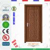 Porte en bois intérieure de PVC