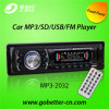 Sell caliente Car MP3 con Remote Control Am/FM Radio Bluetooth Low Price MP3-2032