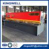 Economische Best-Selling Hydraulische Scherende Machine QC11y die in China wordt gemaakt