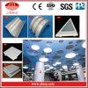 Comitato perforato di alluminio della facciata del rivestimento di PVDF/Powder per ventilazione della costruzione