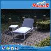 Lounger all'ingrosso di Polywood Sun della mobilia del terrazzo del patio di svago
