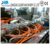 PVC/UPVC Profile Extrusion Machine per Windows e Doors