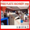 Máquina plástica longa do granulador da vida de serviço