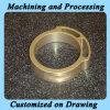 Часть прототипа CNC OEM таможни подвергая механической обработке в превосходном качестве