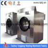 Alll Stainless Steel 15-100kg Electric Laundry GPL Tumble Dryer Machine per Cloth (SWA)