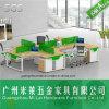 최신 인기 상품 싼 강철 프레임 사무실 책상 또는 컴퓨터 사무실 테이블