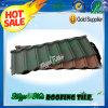 Tuile de toit en acier enduite de pierre colorée de bonne qualité