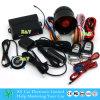 Système d'alarme de garantie d'alarme de véhicule, un bouton marche d'arrêt de contact