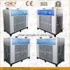 El aire refrescó el secador refrigerado del aire con PLC Cotrol