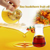 Aceite de la fruta de Seabuckthorn