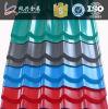 Плитка стали толя конструкционные материал цвета ISO9001 хорошая покрашенная