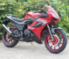 250cc 300cc New Street Sport Racing Motorcycle (SY250-3)