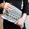 Tendre les sacs d'embrayage chauds de Madame Party de bourses et de sacs à main de produits Sy7615