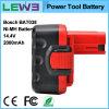 Batería eléctrica de la herramienta de NiMH para Bosch Bat038