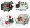 Cummins Diesel Generator Parts Kta50-GS8 Bomba de combustível
