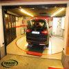 Ascenseur automatique électrique de véhicule de la Chine de mail de levage de stationnement souterrain de fret