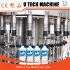 Dell'impianto di riempimento bevente minerale automatico delle acque in bottiglia