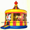 Videur gonflable neuf de Chambre de rebondissement de cheval