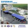 Remorque de service flexible de camion pour la cargaison lourde