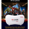 새로 Listed Headset Smartphone 3D Glasses Virtual Reality Google Cardboard