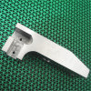 Часть нержавеющей стали CNC подвергая механической обработке подвергая механической обработке для электронного блока