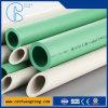 Tubulação plástica do encanamento de PPR para a irrigação da água