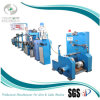 Pvc Plastic Processed en Screw Design High Speed USB Cable Making Machine