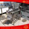 Máquina del jugo de la caña de azúcar de la máquina del jugo del jengibre