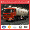 Carro del tanque del carro/del cemento de petrolero del transporte del polvo a granel de Sitom 8X4