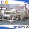용해 Pur 최신 접착제를 사용하는 Kuntai 공장 Tpfe 박판으로 만드는 기계