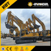 Nouvelle qualité des prix 2015 mini excavatrice XCMG Xe65D de chenille de 6 tonnes