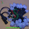 Controllable RGB Color Changing String Light для Party