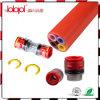 Conetor de sopro da fibra do ar do HDPE/micro conetor de duto