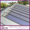 カスタマイズされた家波形カラー金属の屋根瓦システム