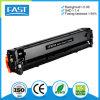 Reemplazo compatible del cartucho de toner del laser de CF210A para el HP
